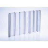 16 mm PC Stegplatten - Opal-weiß - MARLON® PREMIUM Longlife