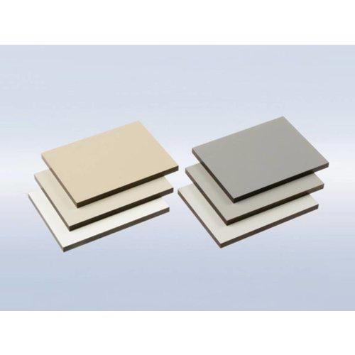 6mm Kronoplan® M-Line HPL Platten - B2 - beidseitig UV geschützt