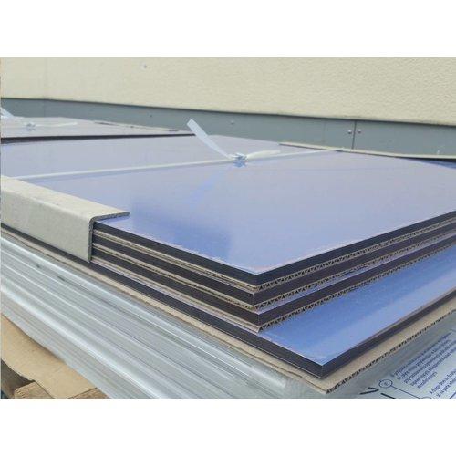 6mm Kronoart® HPL Platten - B1 - beidseitig - UV geschützt