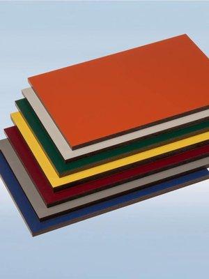 6mm Kronoart® HPL Platten - Lagerprogramm