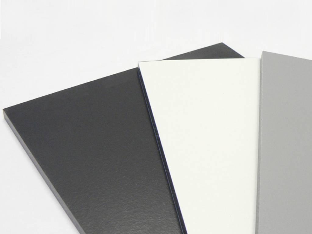 Uniplan Baukompaktplatte