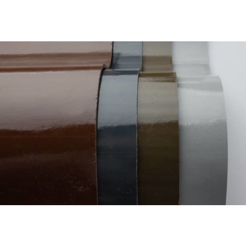 DURACLAD® Classic Profilplatten 177/51 P6 - 2mm GFK Polyester