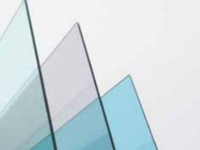 4mm MAKROLON® GP Farblos - Innenbereich