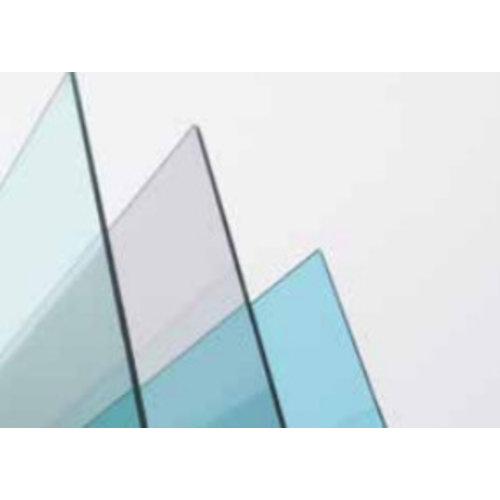 4mm Polcarbonatplatte mit UV-Schutz für den Außenbereich
