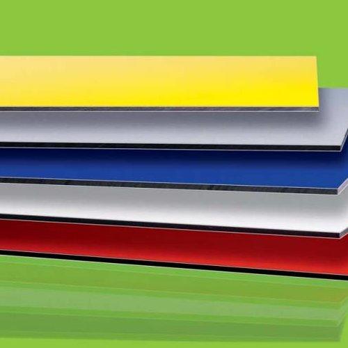 Alu Verbundplatten