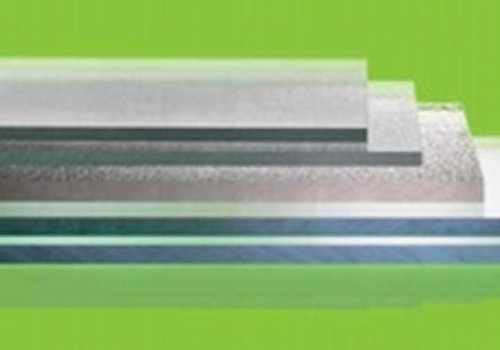 Polycarbonat Platten