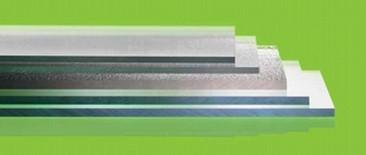 MAKROLON® Polycarbonat Platten