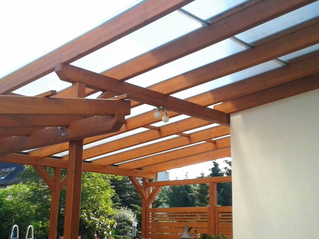16 mm Stegplatten MARLON® ST Longlife X-Wall – Unsere Empfehlung für Carpot, Terasse & Co.