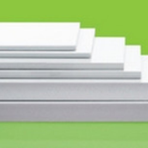 Wilkulux® PVC-Integralschaumplatten