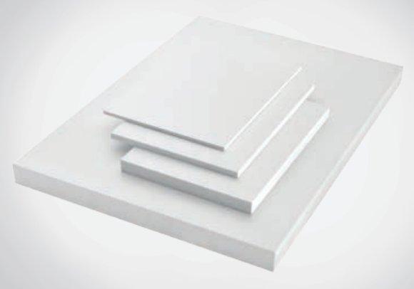 FOREX® print Hartschaumstoffplatten