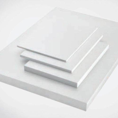 3mm FOREX® print Hartschaumstoffplatten - Weiß