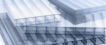 Polycarbonat Stegplatten