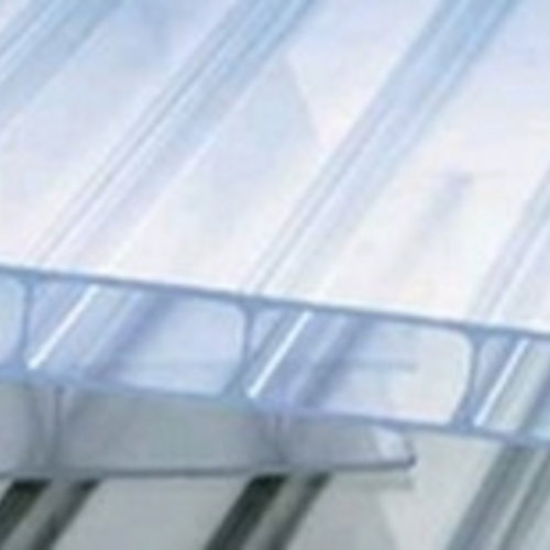 Acryl Stegplatten
