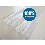 PC Wellplatten 76/18 - Farblos Wabenstruktur - 100% HAGELSICHER