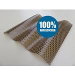PC Wellplatten 76/18 - Bronze Wabenstruktur - 100% HAGELSICHER