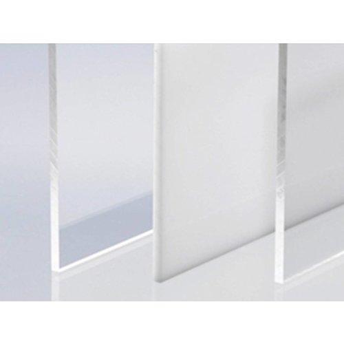 3mm DEGLAS® Acrylglas XT - farblos - extrudierte Acrylglas - Acrylscheiben