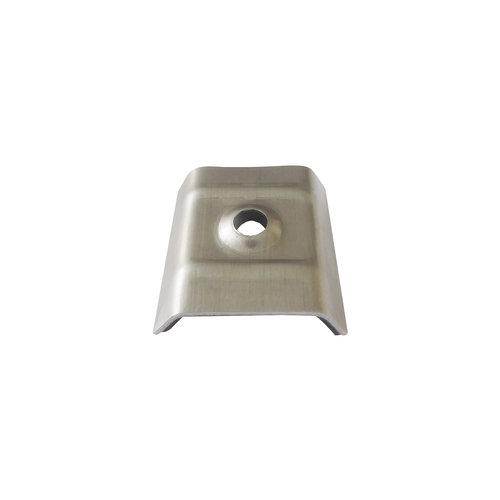 Kalotten für Wellplatten & Trapezplatten – 100 Stück