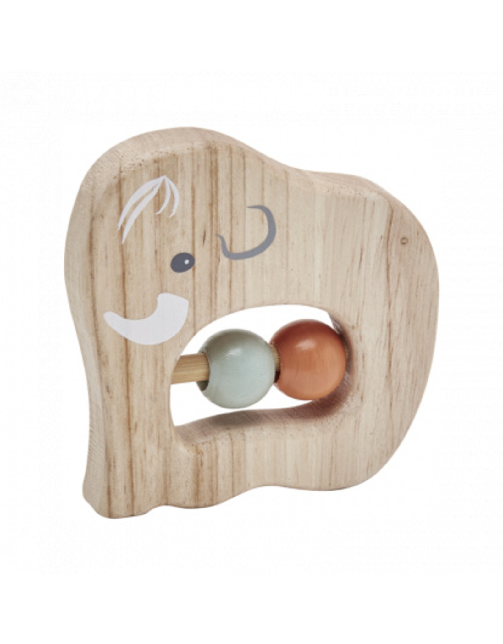 KIDS CONCEPT Mammoth Rattle