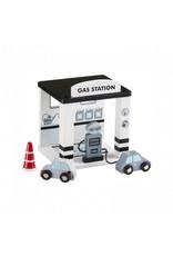 KIDS CONCEPT Gas Station