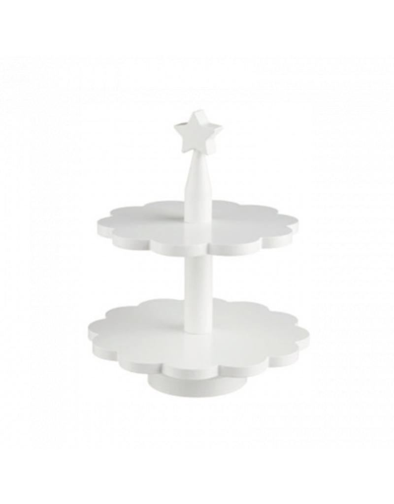 Toy Cake-Stand