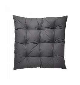 Floor Cushion Dark Grey