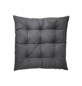 KIDS CONCEPT Dark Grey Floor Cushion