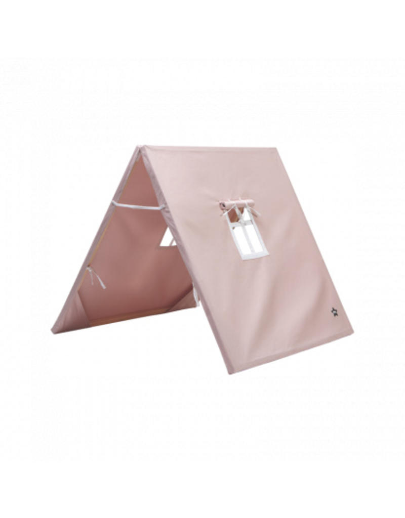 Tent X Pink