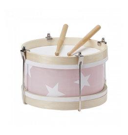 KIDS CONCEPT Pink Drum