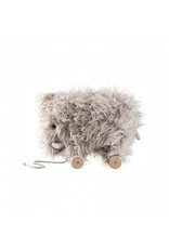 Wooden Toy Neo Mammoth