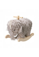 Rocking Horse NEO Mammoth