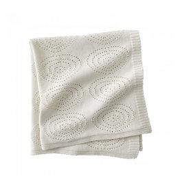 Cotton Blanket - White