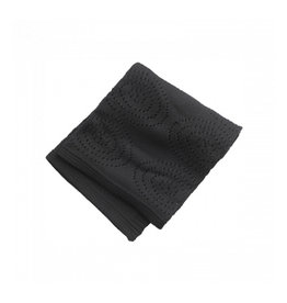 Cotton Blanket - Black