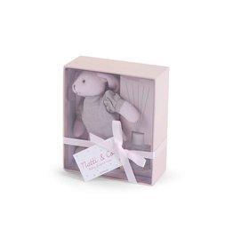 Pink Bunny Gift Box