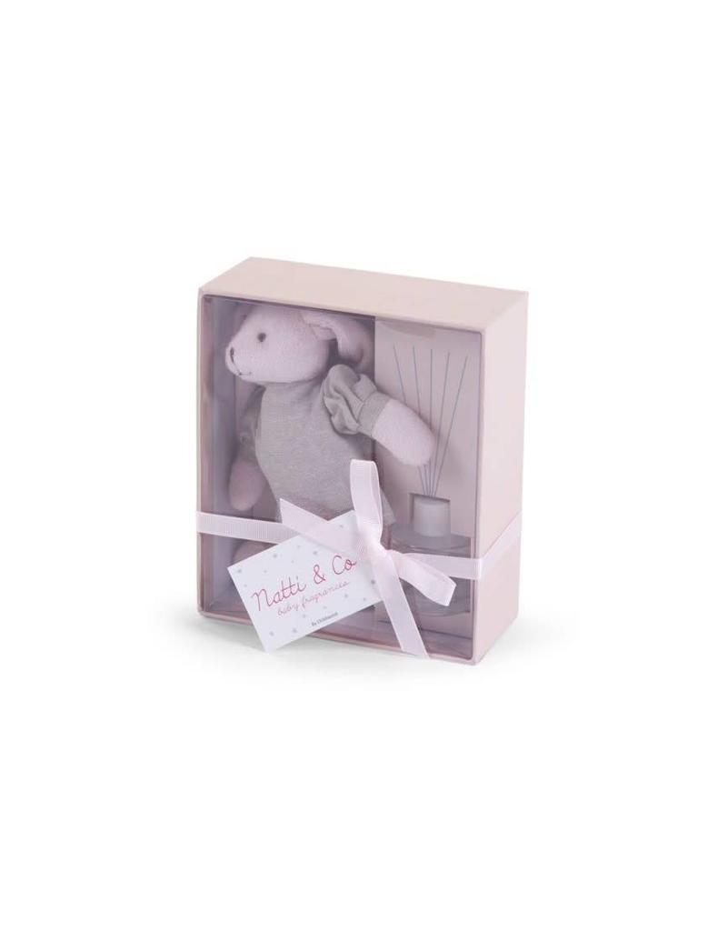 Fragrance Gift Box - Pink