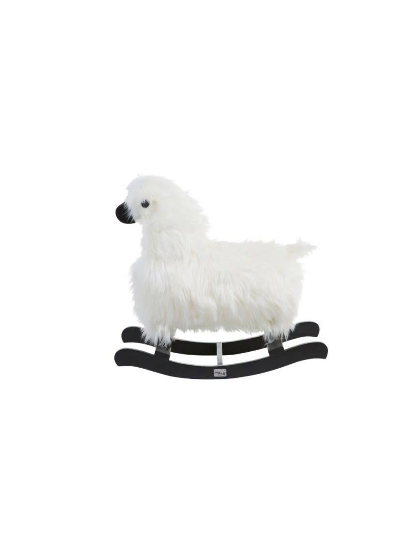 Rocking Sheep