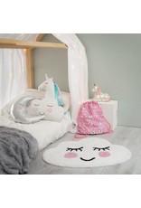 Rainbow Unicorn Cushion