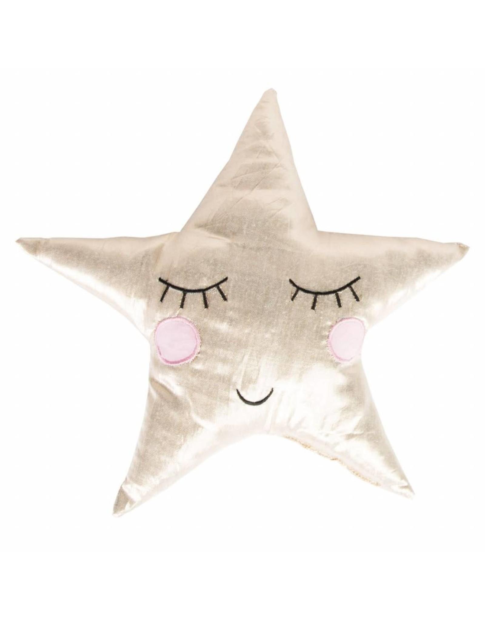 SASS & BELLE Shining Star Cushion