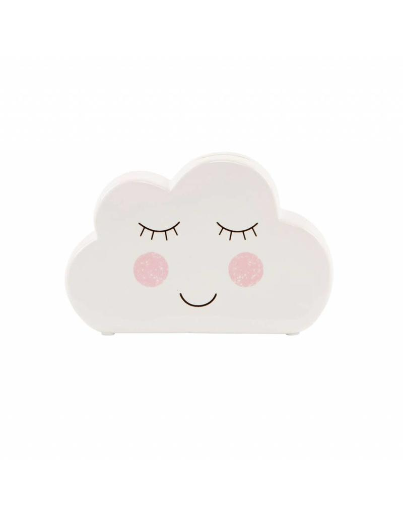 Sweet Dreams Cloud Money Box