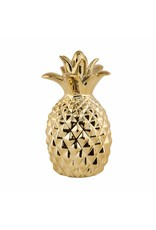 Pineapple Money Box
