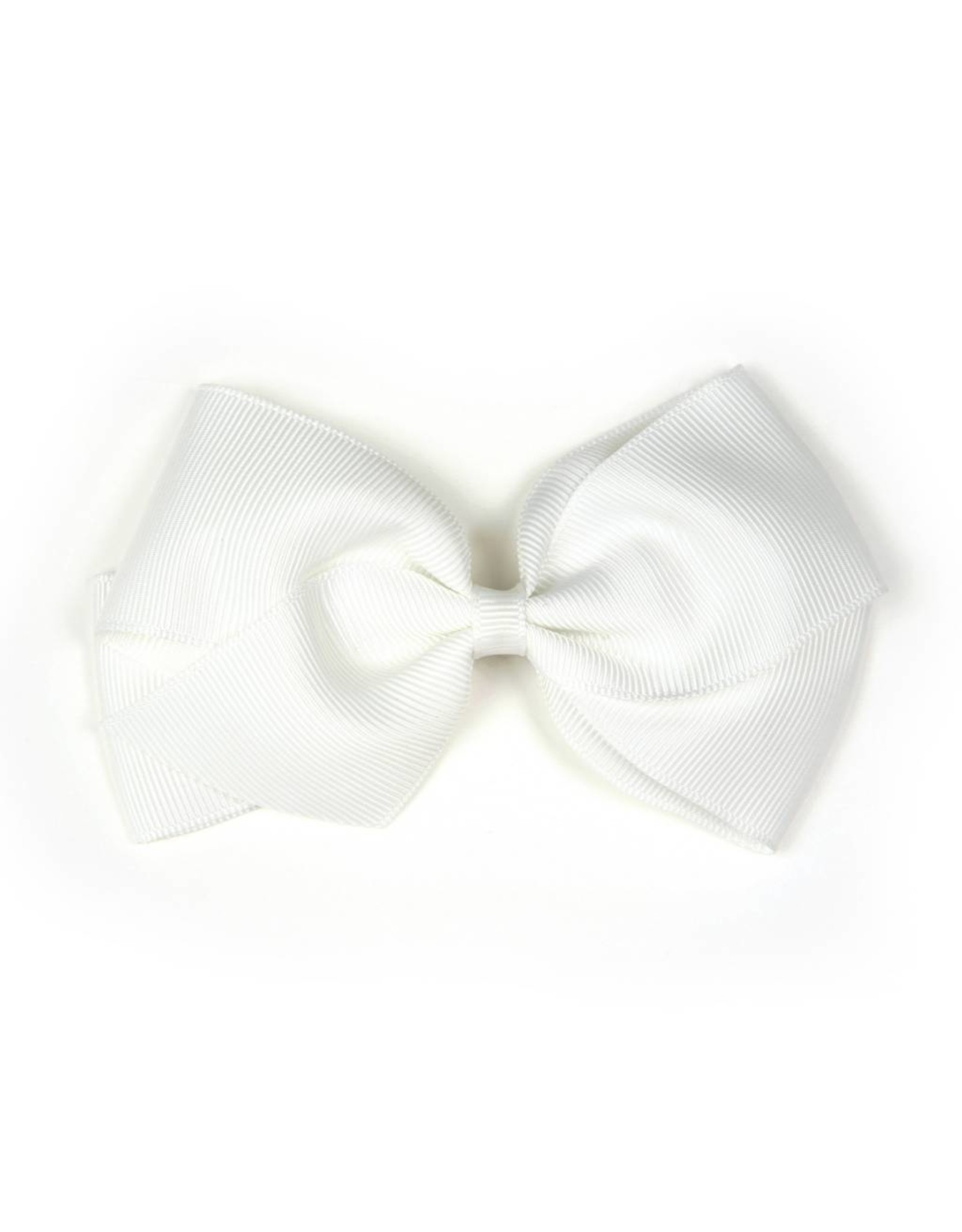 Large Off White Hair Clip