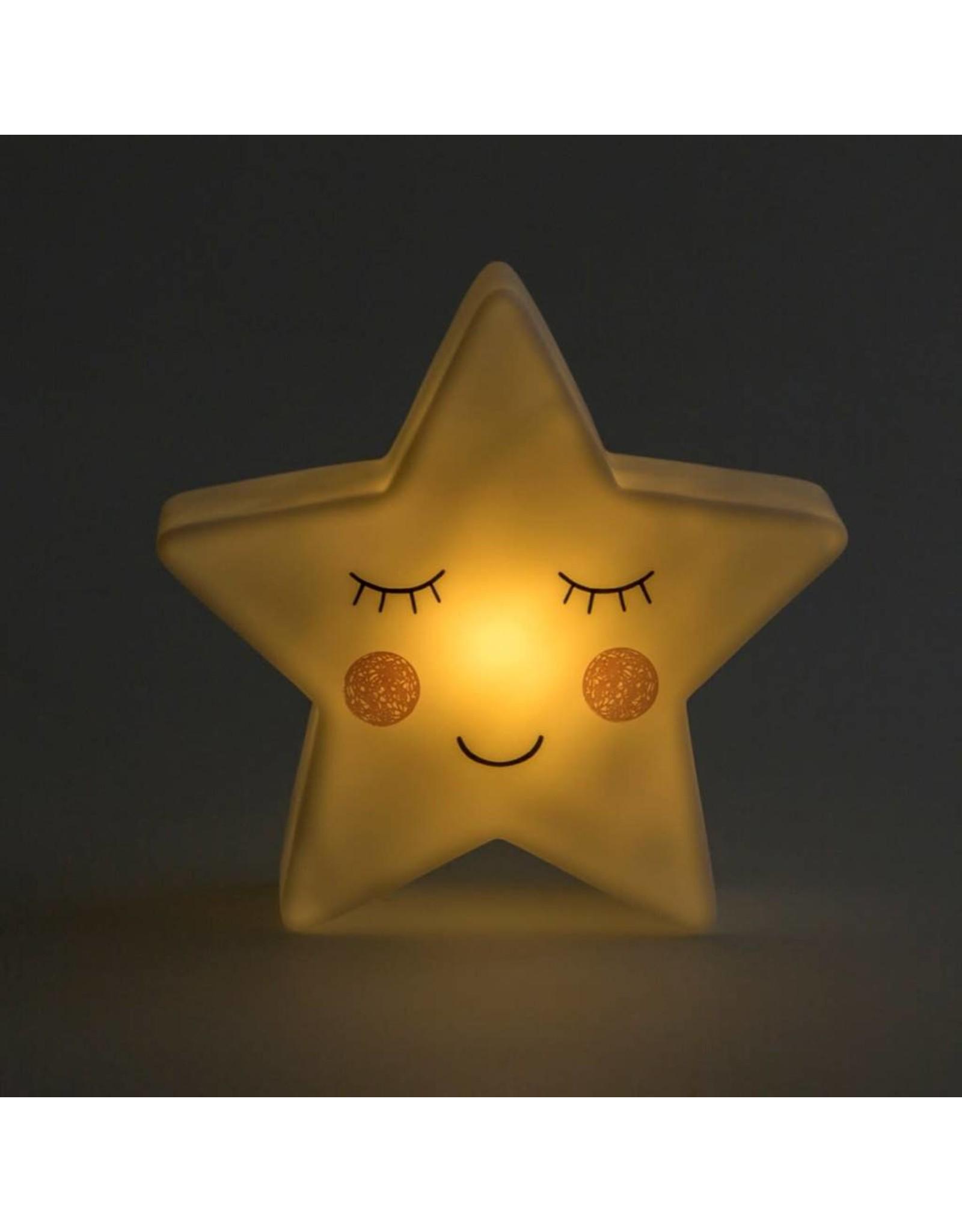 SASS & BELLE Star Night Light