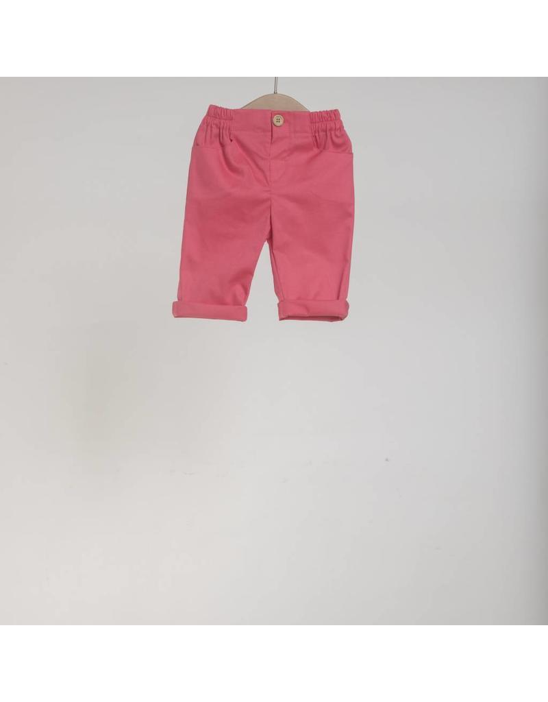 FINA EJERIQUE Boys Trousers