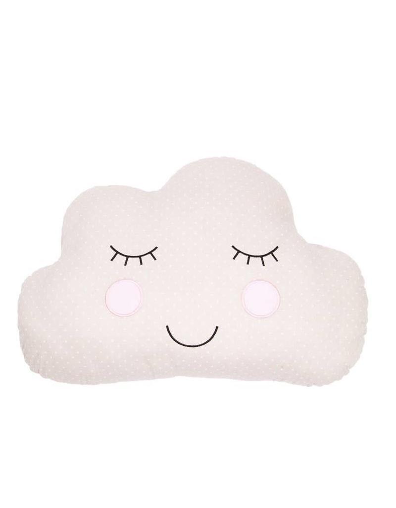Sweet Dreams Cloud Cushion
