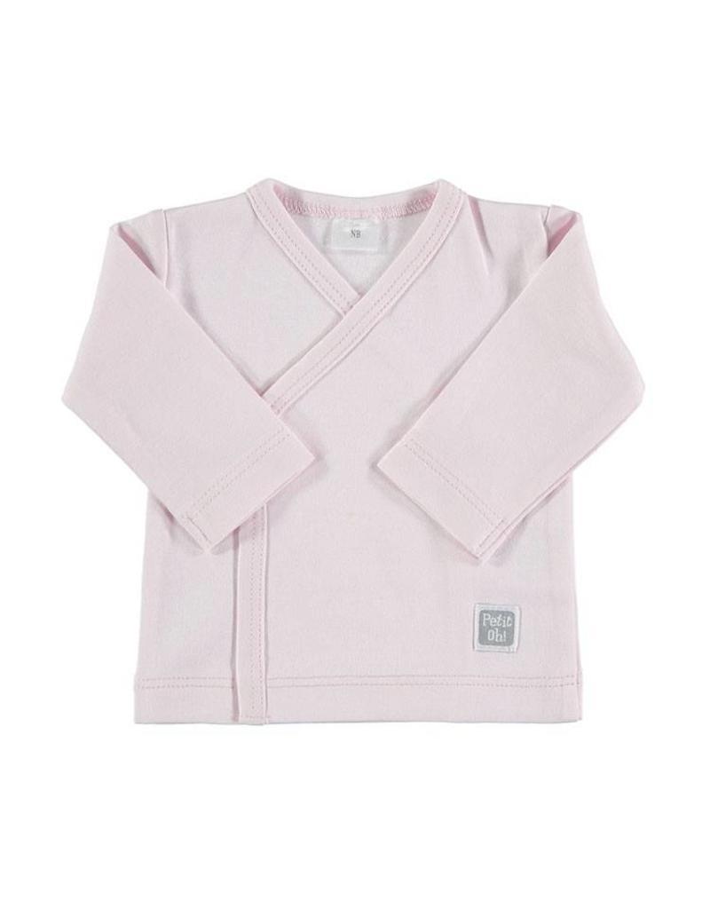 PETIT OH! Pink & White Set