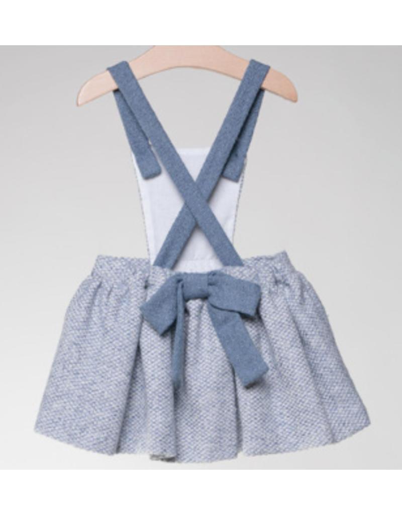 FINA EJERIQUE Girls Skirt with Brace