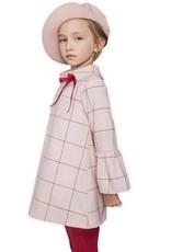 DADATI Grid Dress
