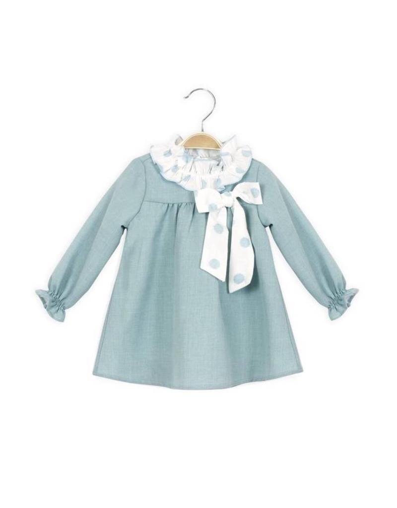 DADATI Mint Dress