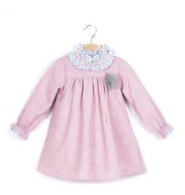 DADATI Pink Dress