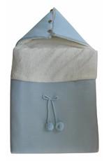 MINHON Blue Baby Nest
