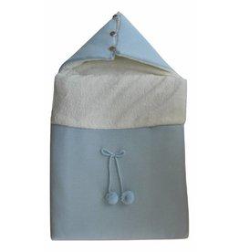MINHON Baby Nest - BLUE